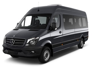 Cheap minibus and driver hire Berkshire